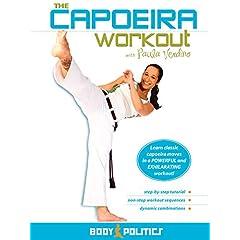 The Capoeira Workout