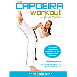 The Capoeira Workout