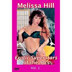 Erotic Superstars Of The 90's Vol 1