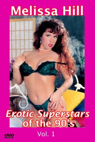 Erotic Superstars Of The 90's Vol 1