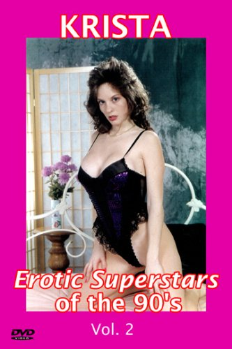 Erotic Superstars Of The 90's Vol 2