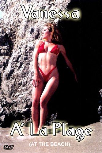 Vanessa A' La Plage (At The Beach)