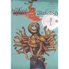Bill Bruford's Earthworks Video Anthology Volume 2 - 1990s