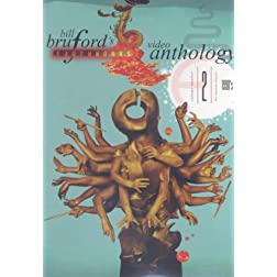 Bill Bruford's Earthworks Video Anthology Volume 2 - 1990s