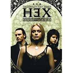 Hex - The Complete First Season