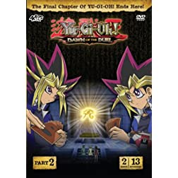 Yu-Gi-Oh, Season 5-Dawn of the Duel Vol. 2