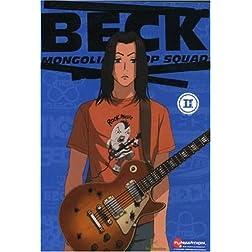 Beck - Mongolian Chop Squad II