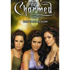 Charmed - The Final Season (Season 8)