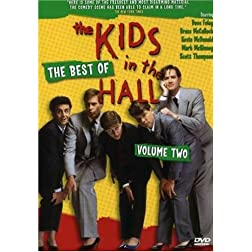 The Kids in the Hall, Vol. 2: The Best Of