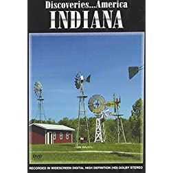 Discoveries...America, Indiana