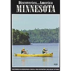 Discoveries America: Minnesota
