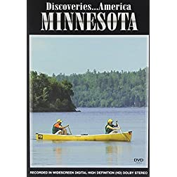 Discoveries America: Minnesota