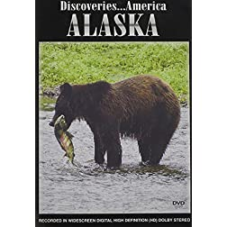 Discoveries America: Alaska