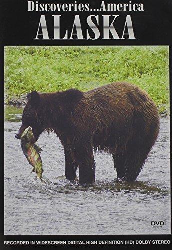 Discoveries...America, Alaska