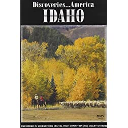 Discoveries America: Idaho