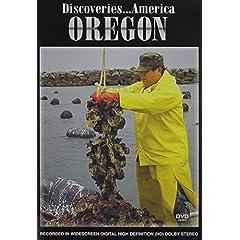 Discoveries America: Oregon