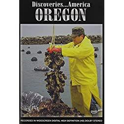 Discoveries America: Oregon