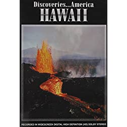 Discoveries America: Hawaii