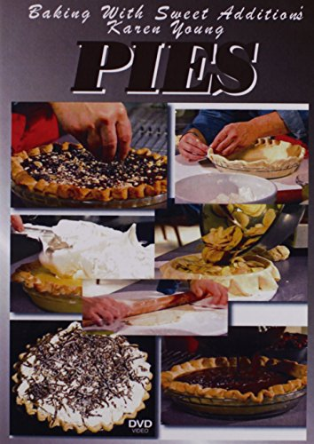 Pies With Pastry Chef Karen Young