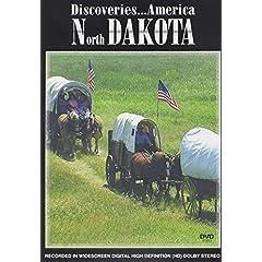 Discoveries America: North Dakota