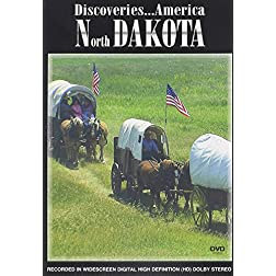 Discoveries...America, North Dakota