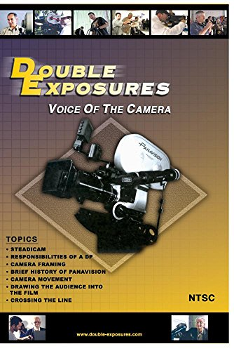 Voice Of The Camera