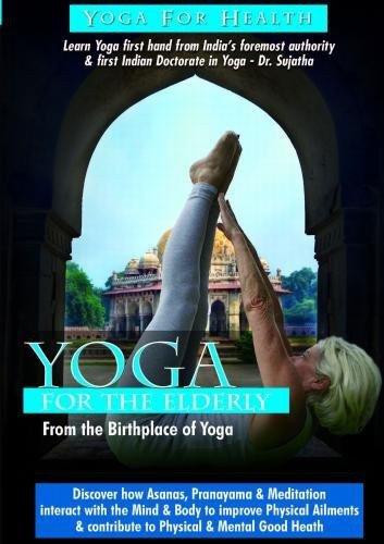 Yoga: Elderly