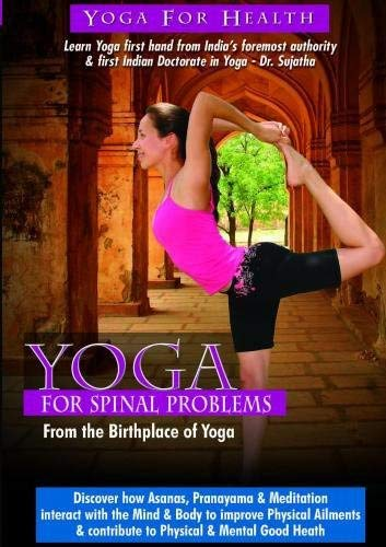 Yoga: Spinal Problems