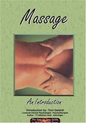 Massage - An Introduction