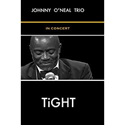 Johnny O'Neal Trio in Concert: