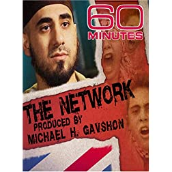 60 Minutes - The Network (March 25, 2007)
