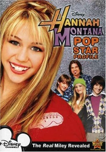 Hannah Montana - Pop Star Profile