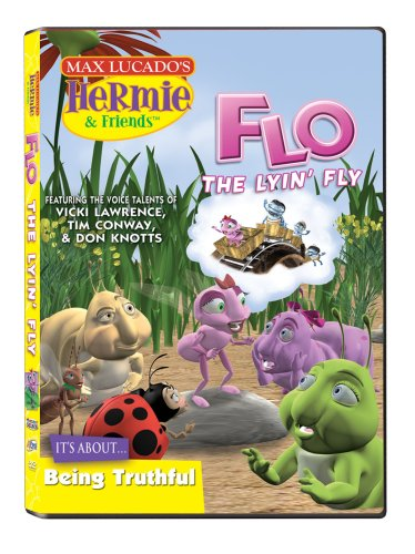 Hermie and Friends: Flo the Lyin' Fly