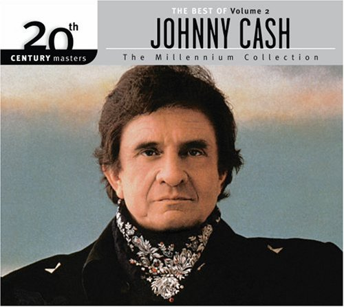 20th Century Masters: The Millennium Collection: The Best of Johnny Cash, Volume 2