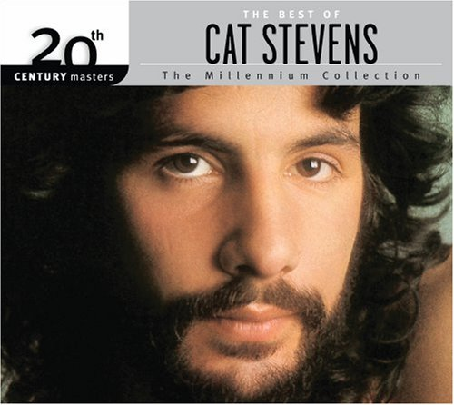 20th Century Masters: The Millennium Collection: The Best of Cat Stevens
