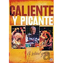 Caliente y Picante: A Latino Session