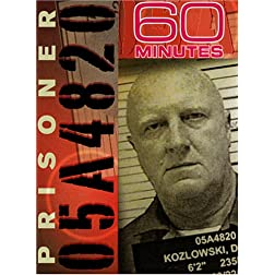 60 Minutes - Prisoner 05A4820 (March 25, 2007)