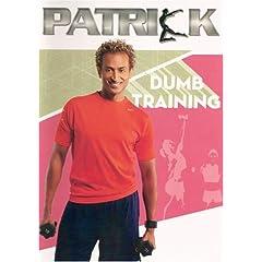 Patrick Goudeau: Dumb Training with Patrick Goudeau