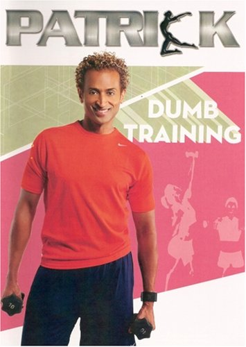 Patrick Goudeau: Dumb Training with Patrick Goudeau
