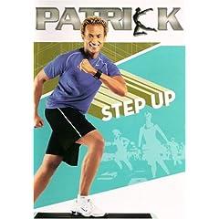 Patrick Goudeau: Step Up with Patrick Goudeau