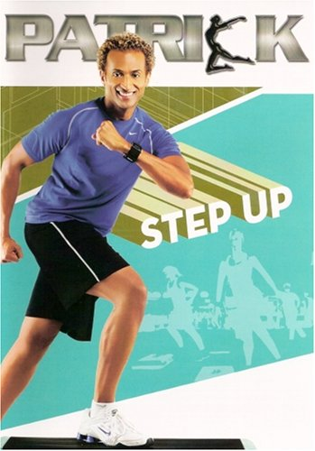 Patrick Goudeau: Step Up with Patrick Goudeau