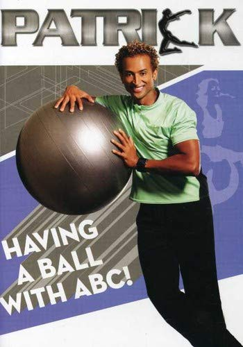 Patrick Goudeau: Having a Ball with ABC and Patrick Goudeau