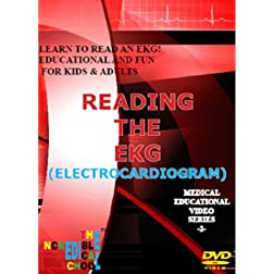 Reading The EKG (Electrocardiogram)
