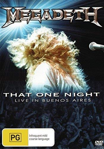 That One Night-Live in Buenos Aires