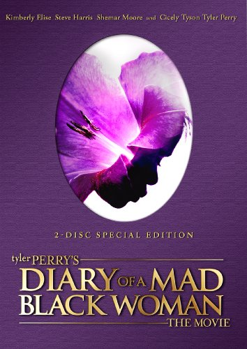 Tyler Perry's Diary of a Mad Black Woman The Movie (2-Disc Special Edition)