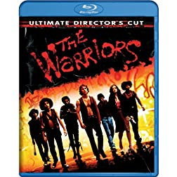 The Warriors (The Ultimate Director's Cut) [Blu-ray]