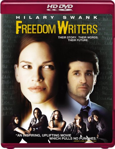 Freedom Writers [HD DVD]