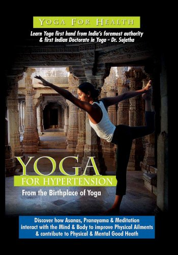 Yoga: Hypertension