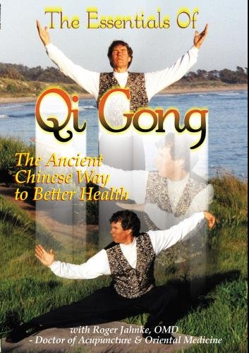 The Essentials Of Qi Gong