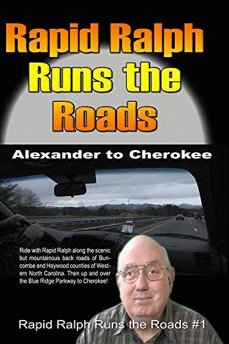 Rapid Ralph Runs the Roads #1